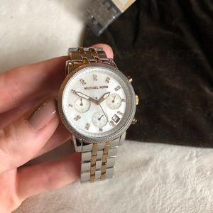 Beautiful MK Watch